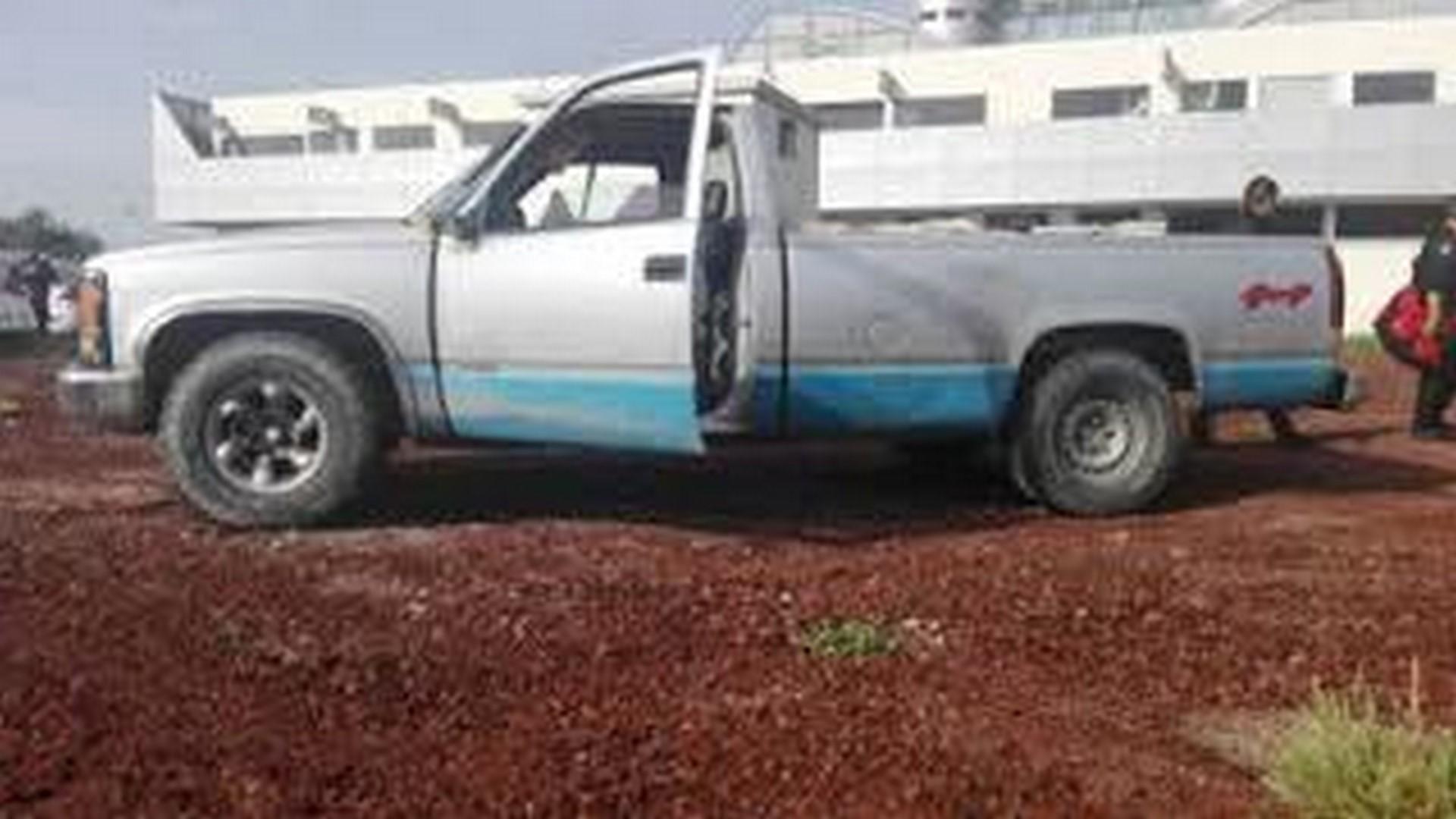 Decomisan más de 3 millones de litros de combustible robado