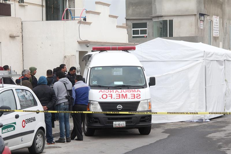 Asesinan a 11, Tizayuca, Hidalgo, Tepojaco, multihomicidio, seguridad