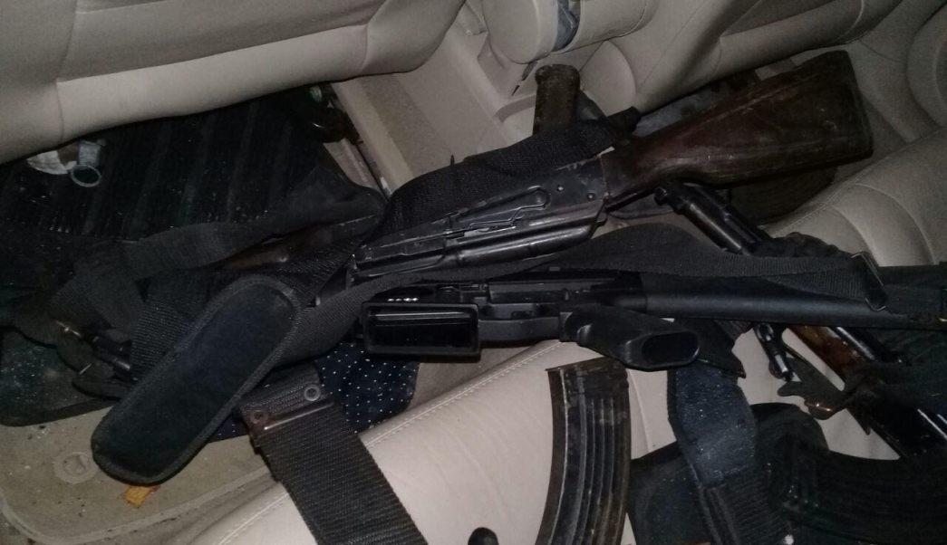 Ataque, Semar, Secretaría de Marina, Violencia, Reynosa