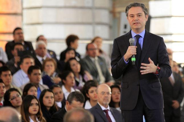 Reforma Educativa,Educacion Publica, Aurelio Nuño, Convocatoria, Enseñanza, Ingles, Maestros