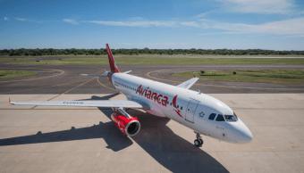 Avianca anuncia suspensión de vuelos hacia Venezuela