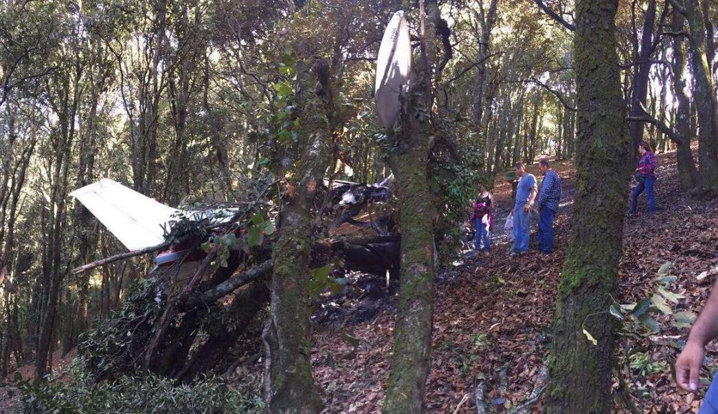 Jalisco, Accidente, Cessna, Maniobras, Rescate, San Miguel Cuyutlan