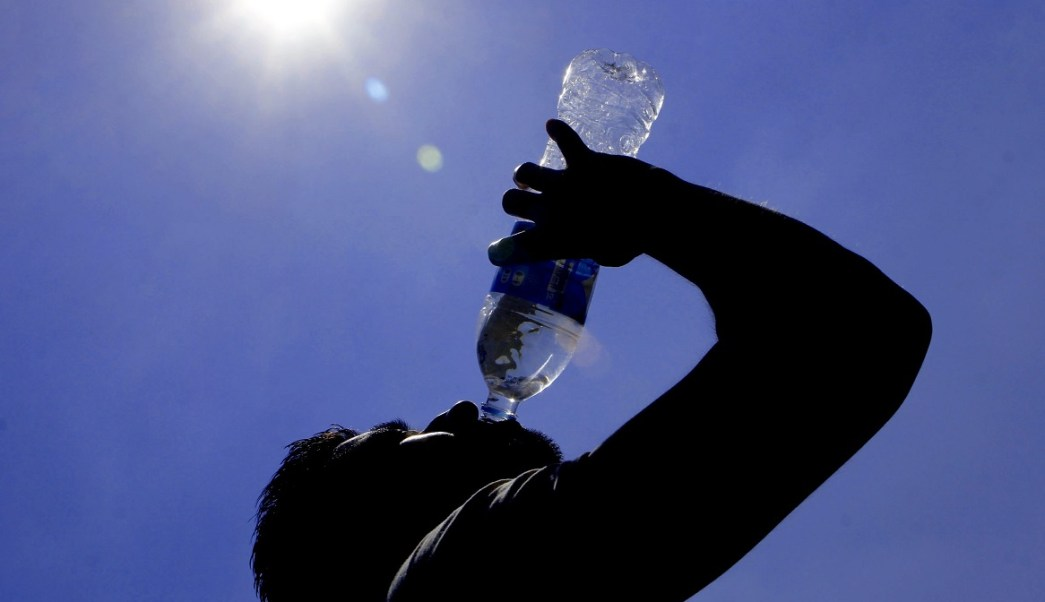 Temperaturas superiores a 35 grados afectan al Istmo de Tehuantepec