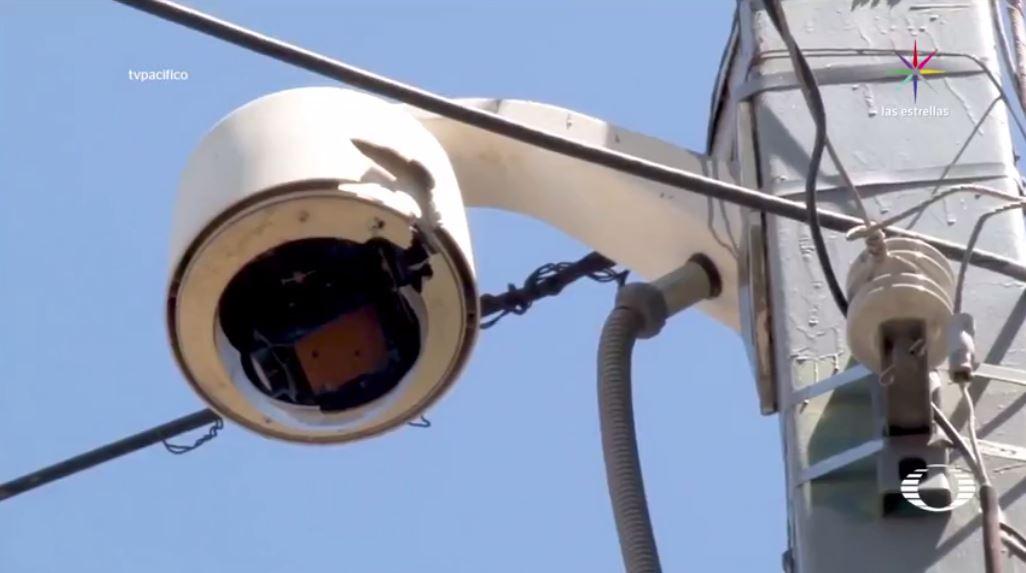 Crimen organizado, cámaras, videovigilancia, halcones, seguridad, Culiacán, Sinaloa