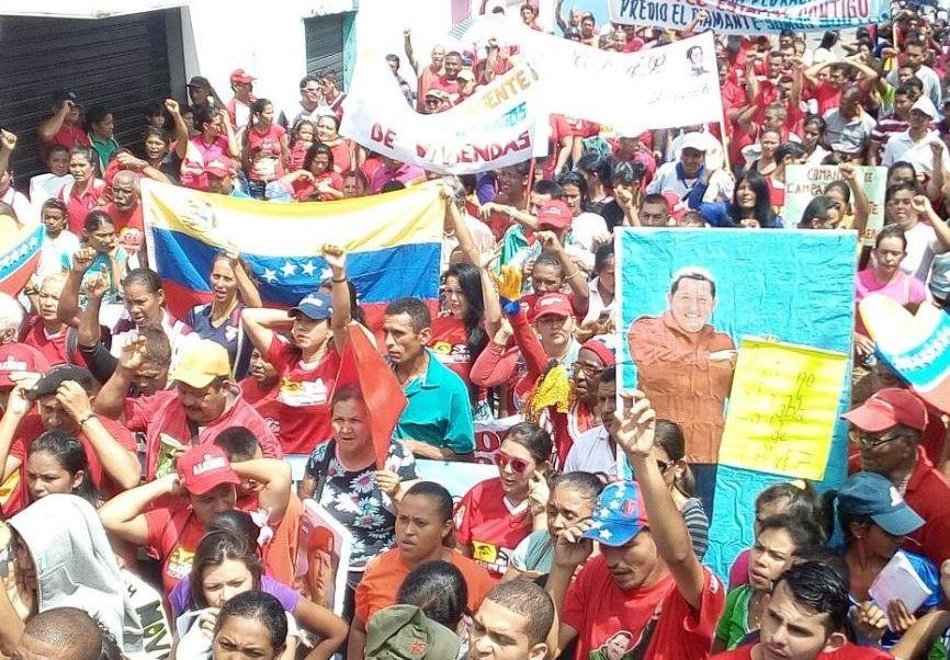 Campaña electoral, Asamblea Nacional Constituyente, venezuela, nicolas maduro, elecciones
