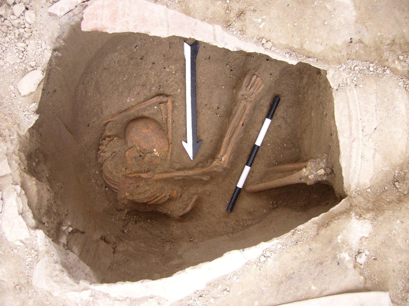 cananeos, exterminación, israelitas, Dios