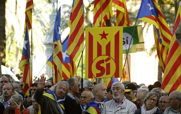 Rajoy le mete presión a Cataluña