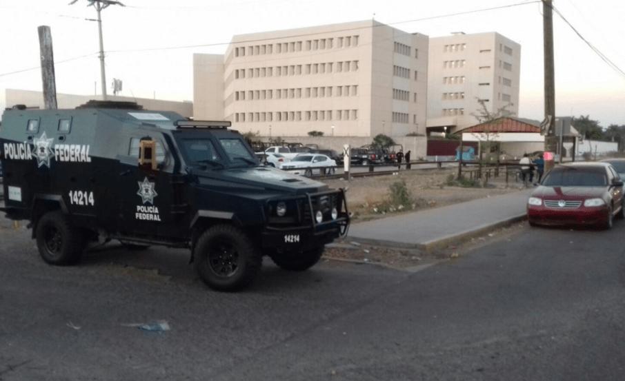 Sinaloa, Centro penitenciario, Aguaruto, Ssp, Reo, Culiacan, Miniesterio publico