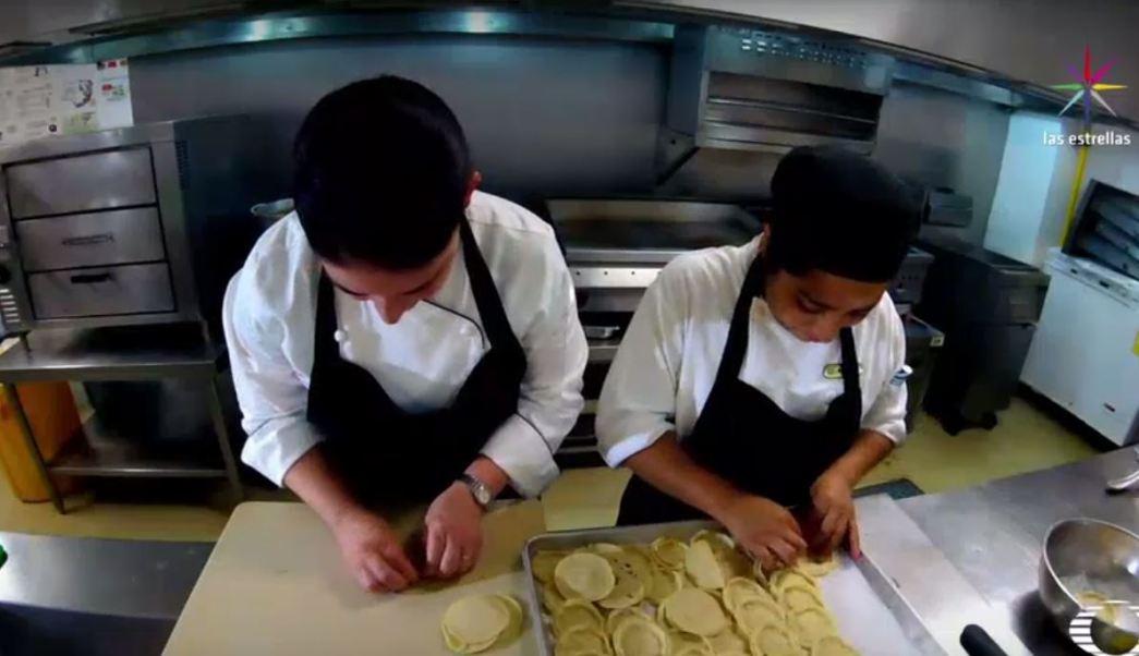 chefs se reúnen en la Riviera Maya