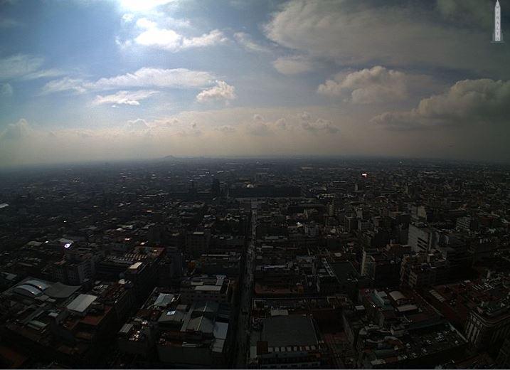 posta de la ciudad de mexico