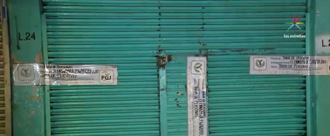 Clausuran bares en Tacubaya, CDMX, por operativo contra la trata de personas