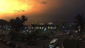Colima Hilary Afectaciones Huracan Gobernador Clima