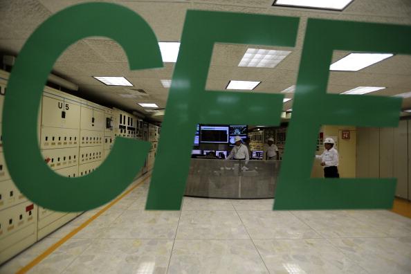 Comisión Federal de Electricidad reporta resultados positivos