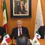 Ruiz Esparza Graco Ramírez riesgo Paso Express
