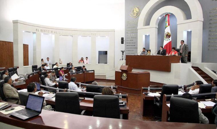 San Luis Potosi, Fuero Constitucional, Comisiones, Congreso, Pleno, Noticias