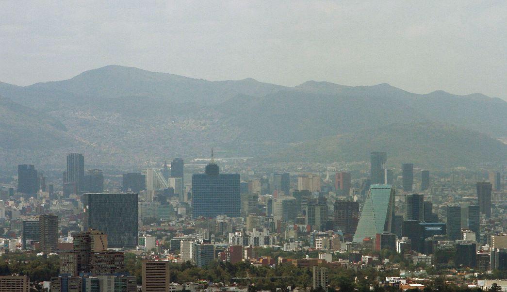 Activa Fase 1 Contingencia Valle México