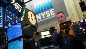 Wall Street, economía, Dow Jones, Estados Unidos, Nasdaq, Bolsa Nueva York,