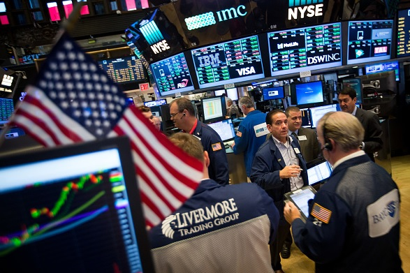 Wall Street, economía, Nasdaq, Estados Unidos, Dow Jones, Bolsa Nueva York,