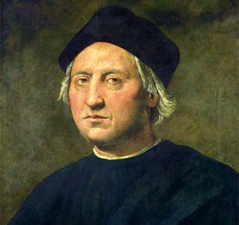Cristóbal Colón, Descubrimiento, América, Nuevo Mundo, Inocencio VIII, Papa