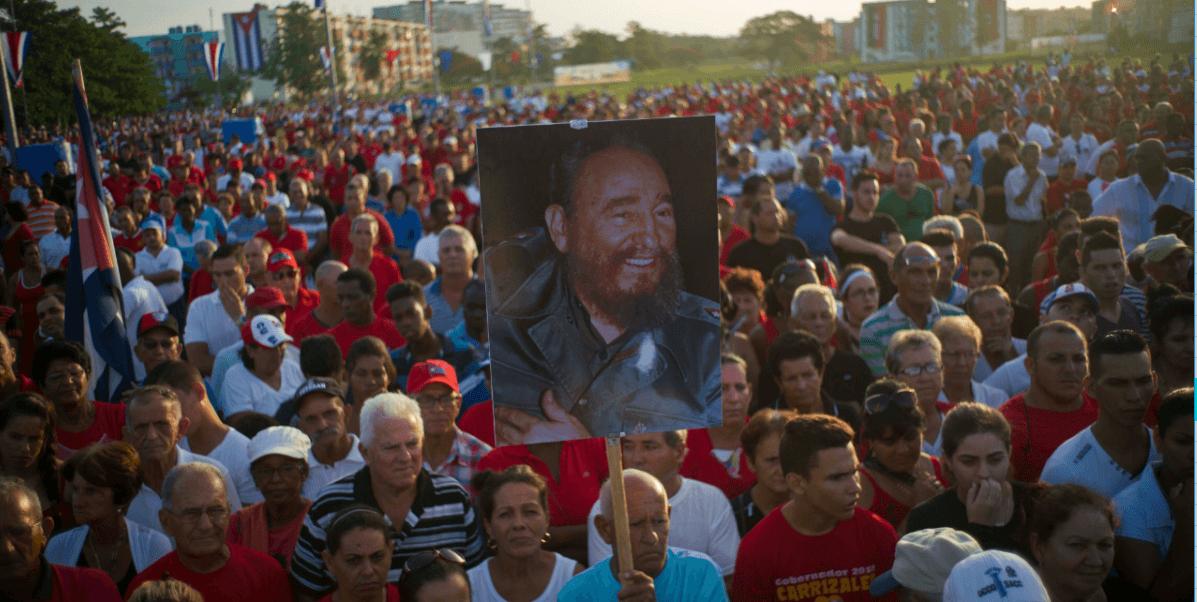 Cubanos conmemoran el Día de la Rebeldía Nacional