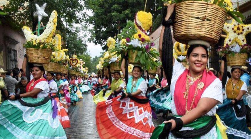 La Guelaguetza, Oaxaca, Desfile De Delegaciones, Cultura, Tradiciones, Noticias