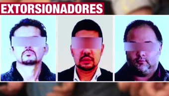 Anuncian la captura de seis ciberdefraudadores. (FOROtv)