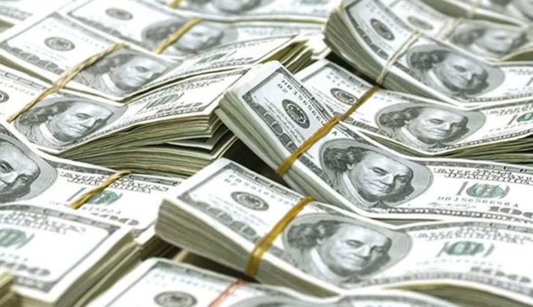 El dólar se vendió en 18:07 pesos. (Notimex Archivo)