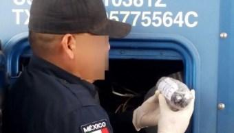 Droga Asegurada, Narcotrafico, Sonora, Seguridad, Aseguramiento