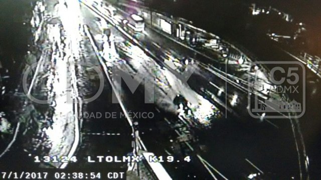 Clima, Cuajimalpa, fuerte lluvia, México, Toluca, carretera