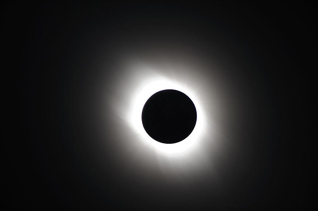 Eclipse solar, México, Eclipse solar 2017, Eclipse solar 21 de agoto