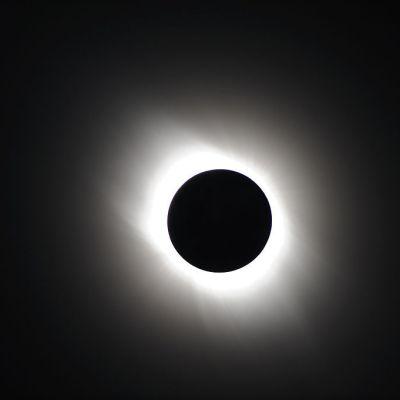 Anécdotas alrededor del Eclipse Total de Sol en México de 1991