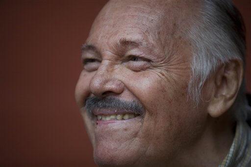 Externa EPN pésame por deceso de José Luis Cuevas