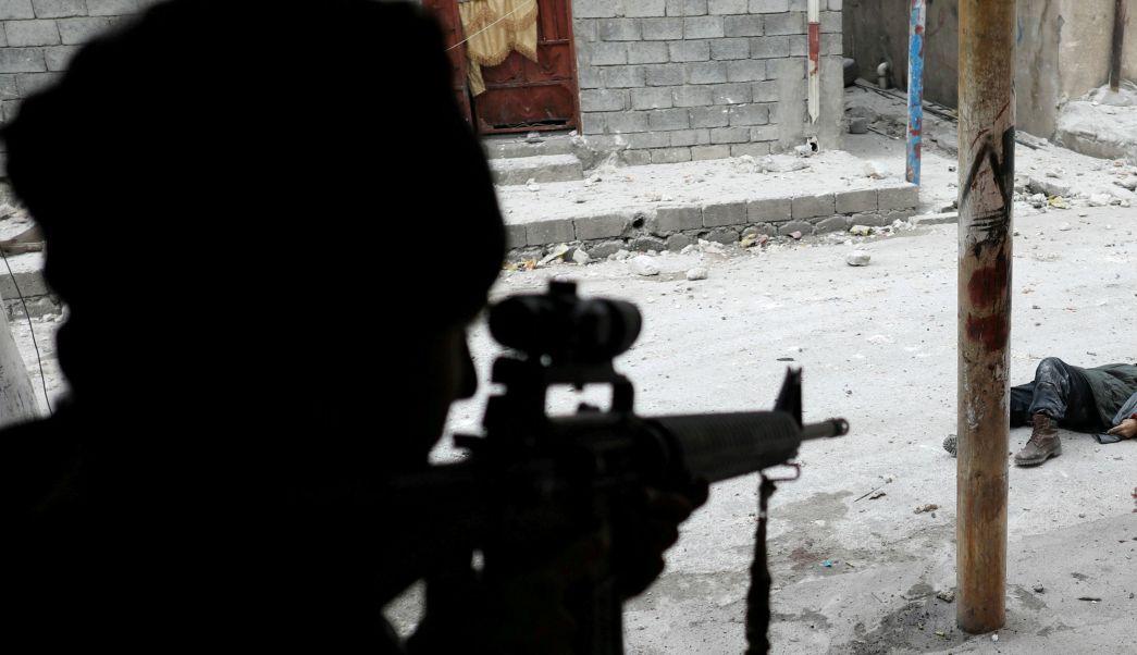 El futuro del grupo terrorista Estado Islamico