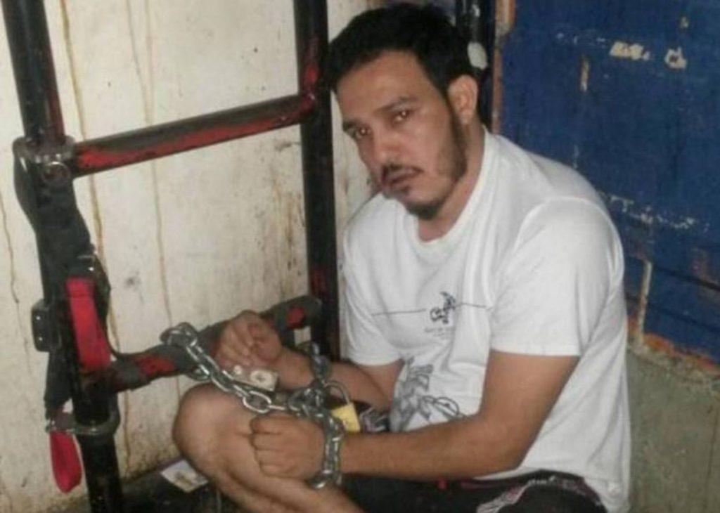 TSJ dictó arresto domiciliario a legislador Wilmer Azuaje — VENEZUELA