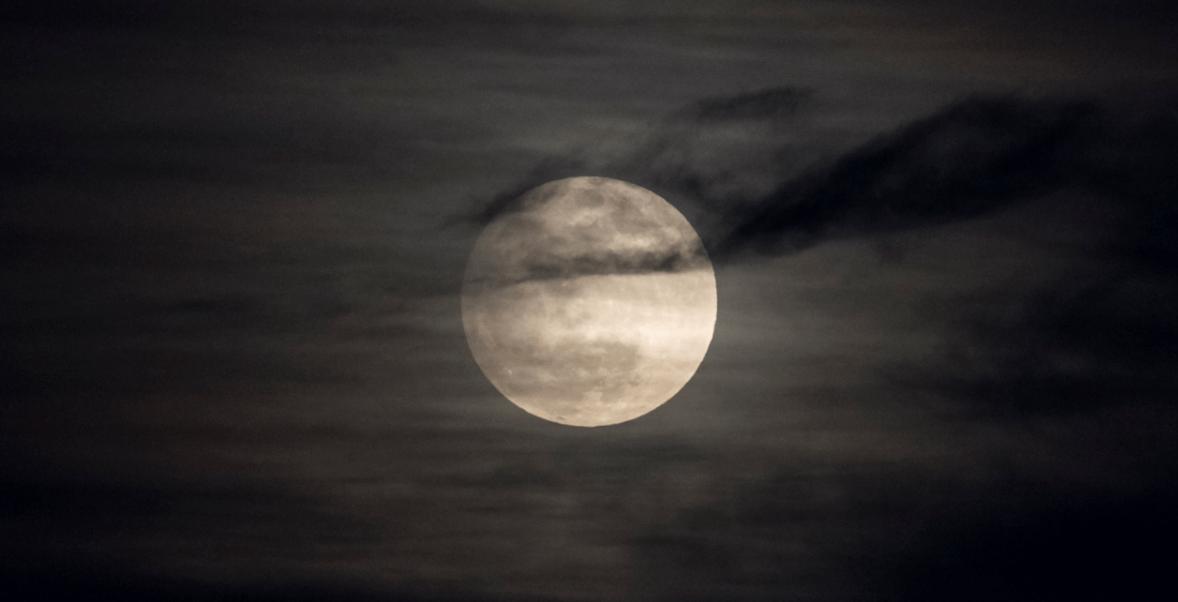 El manto lunar podría ser rico en agua