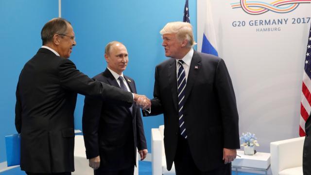 Trump, demócratas, G20, Rusia, Putin, elecciones,