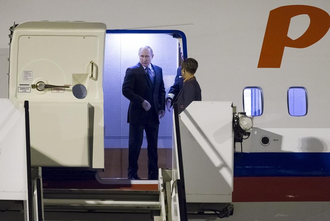 Putin cumbre G20 Rusia Trump Hamburgo