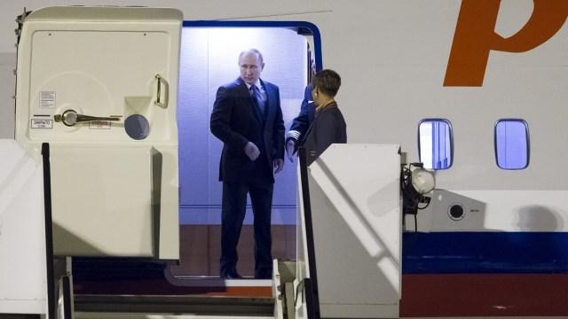 Putin, cumbre, G20, Rusia, Trump, Hamburgo,
