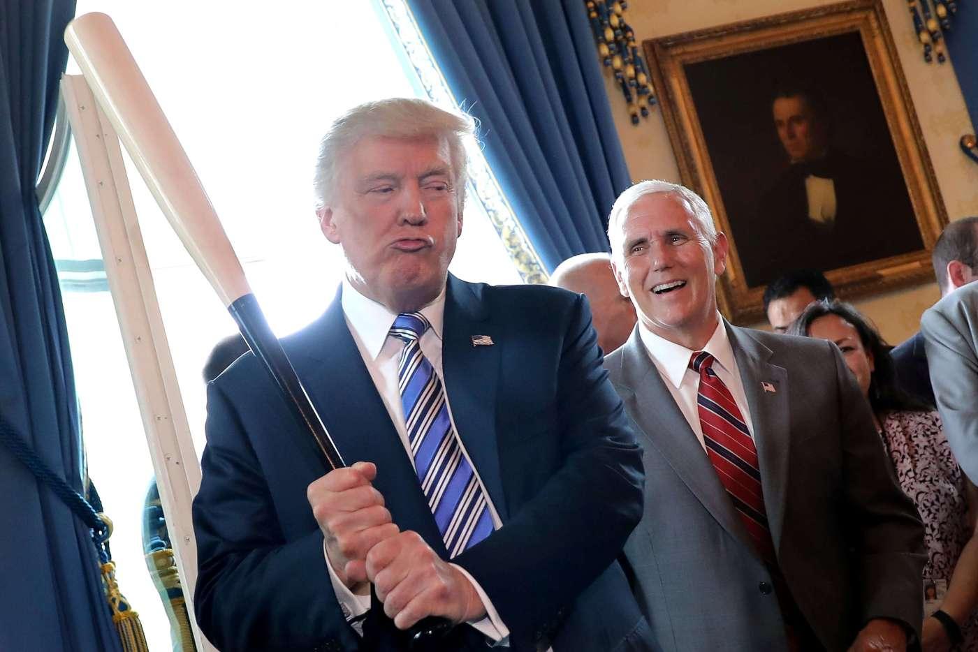 Trump, sanciones, Venezuela, Maduro, oposición, dictador,