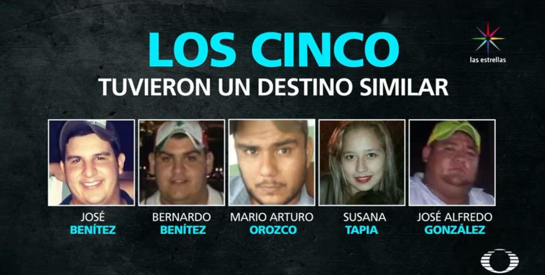 En el olvido, familias de desaparecidos en Tierra Blanca, Veracruz
