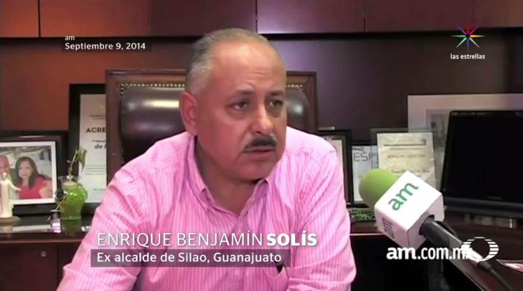 Libertad, Fianza, Exalcalde, Silao, Guanajuato, Agresion, Periodista