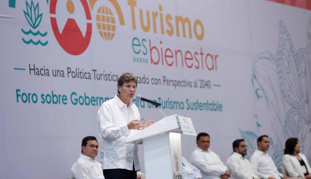 Modelo, Vigilancia, Destinos Turisticos, Quintana Roo, Baja California Sur, Violencia