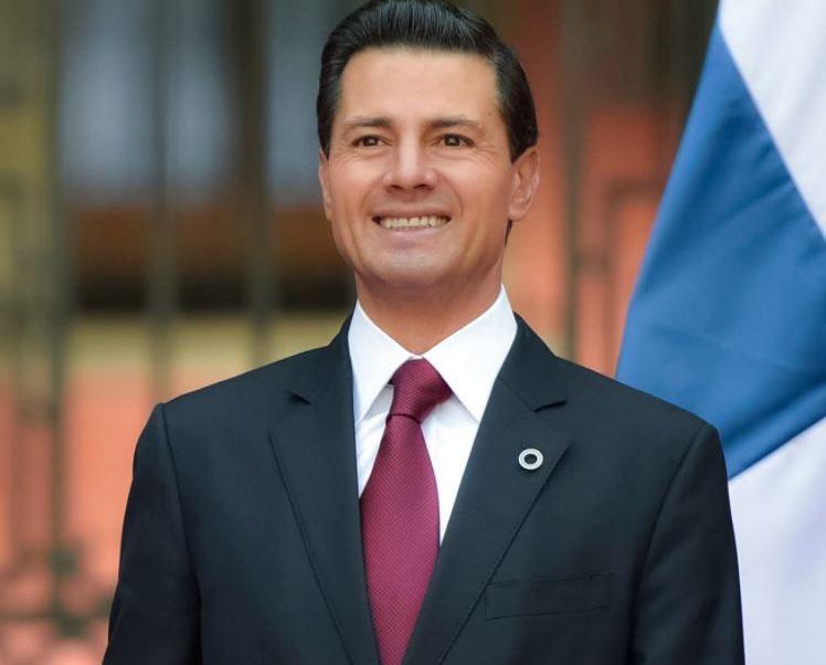 Enrique Peña Nieto. Leopoldo Lopez, Venezuela, Twitter, Lider Opositor, Carcel Militar De Ramo Verde