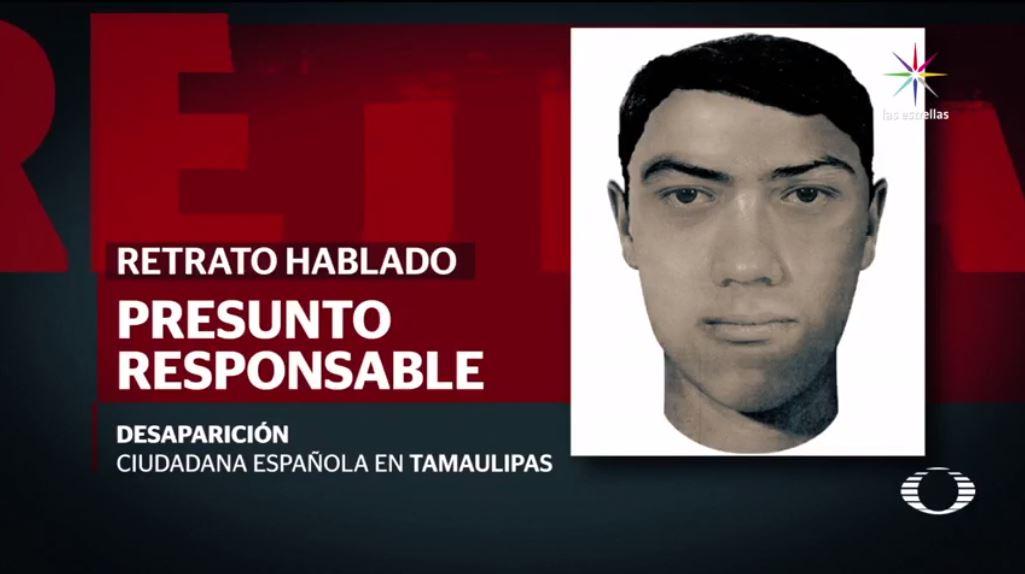 Pilar Garrido, española, desaparecida, Tamaulipas, secuestro, seguridad, España