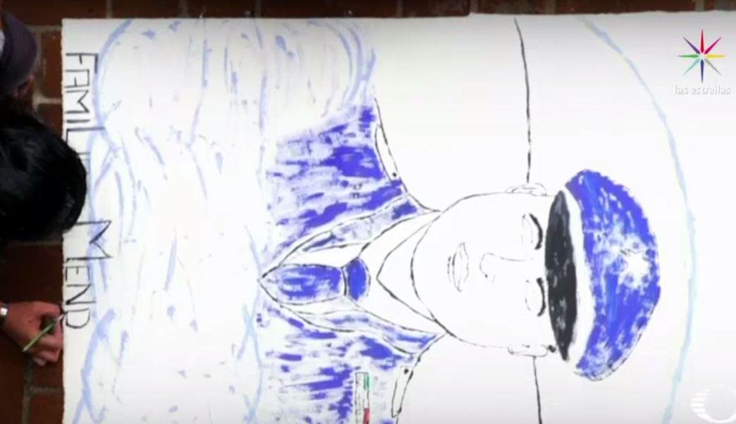 fundación ayuda a hijos de policias caidos