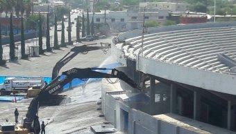 Estadio Tecnológico, Monterrey, Nuevo León, ITESM, Tec de Monterrey, deportes, estadio