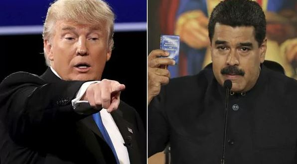 eu promete medidas fuertes contra venezuela