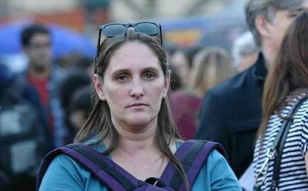 Denuncian la desaparición de la activista feminista Fernanda Chacón