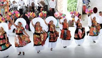 Concluye la celebración de la Guelaguetza. (Twitter Guelaguetza Oficial)