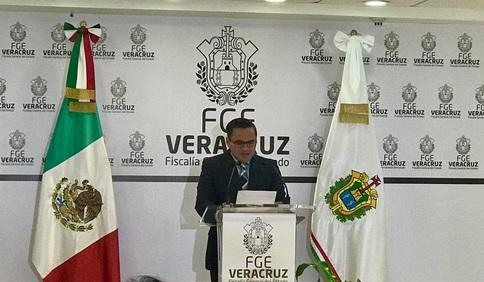 Fiscal De Veracruz, Jorge Winckler Ortiz, Veracruz, Javier Duarte, Justicia,